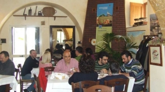 1 Notte in Agriturismo a Noto